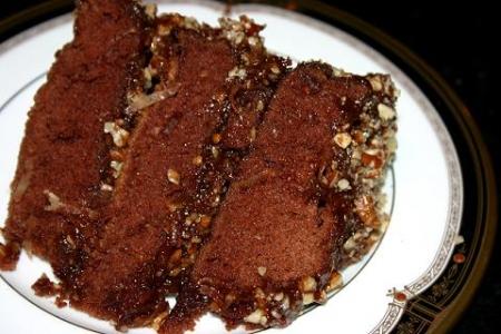 Abuelita Chocolate Frosting Recipe