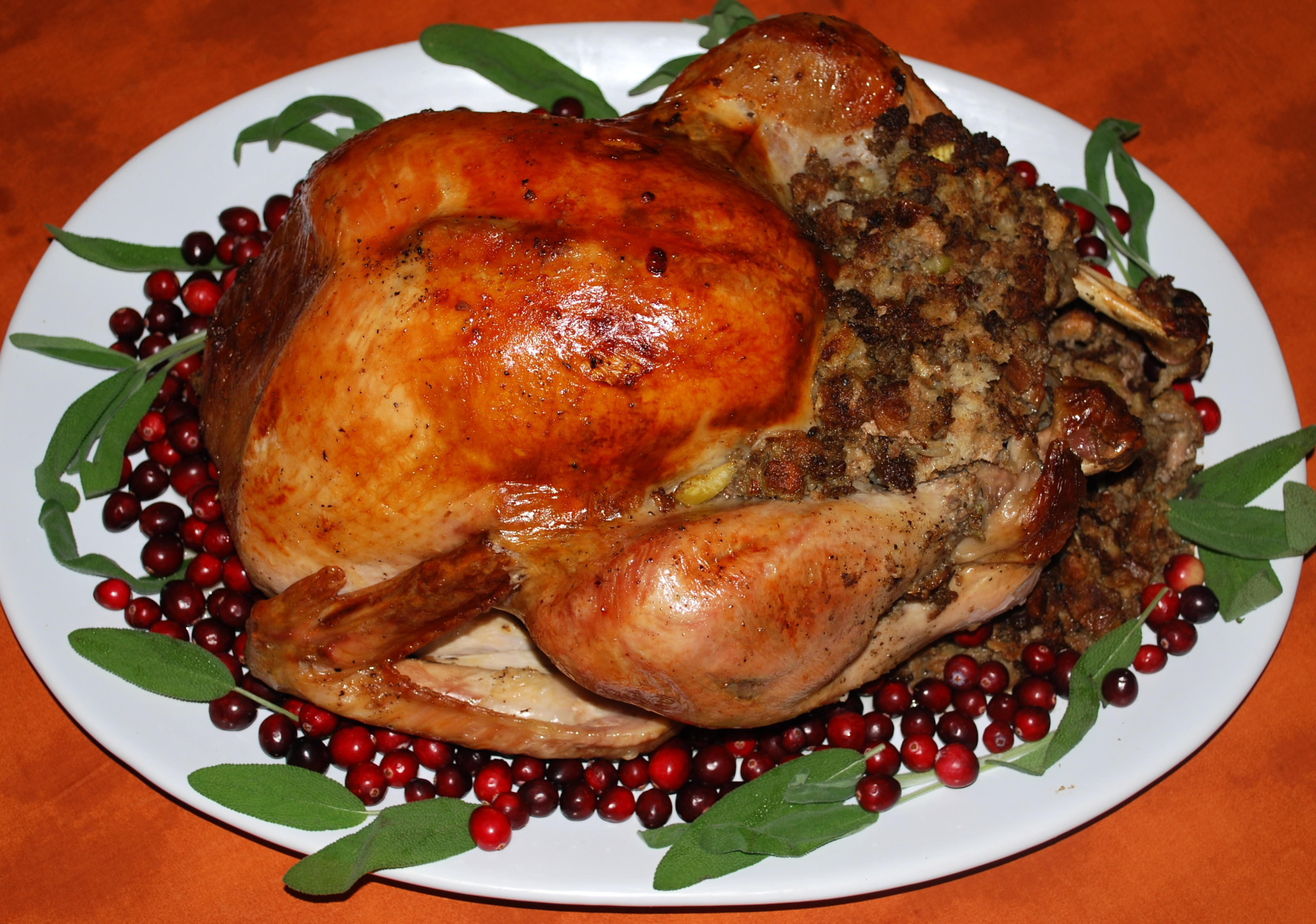 thanksgiving traditional dressing recipes