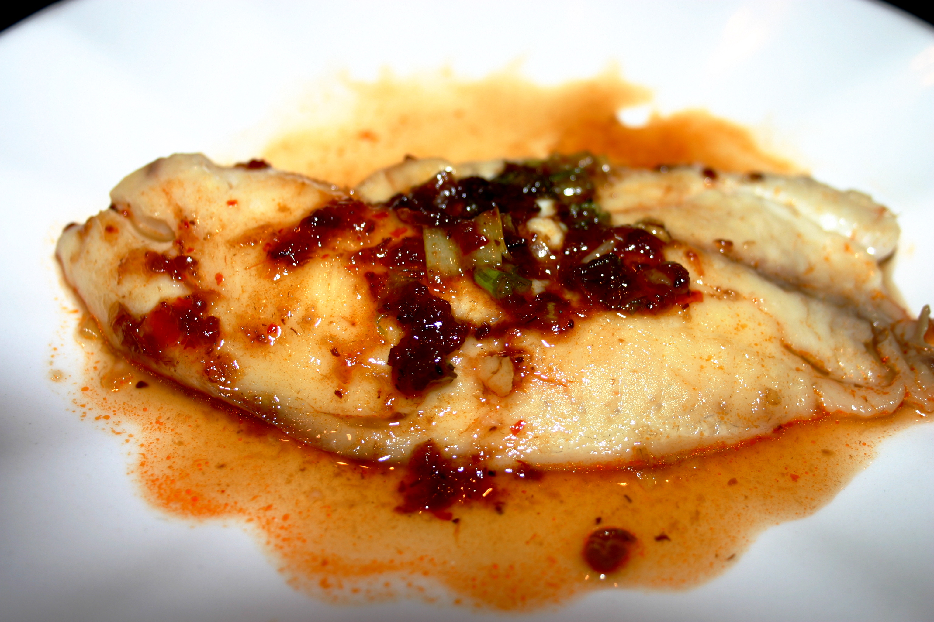Orange And Honey Tilapia Recipes — Dishmaps