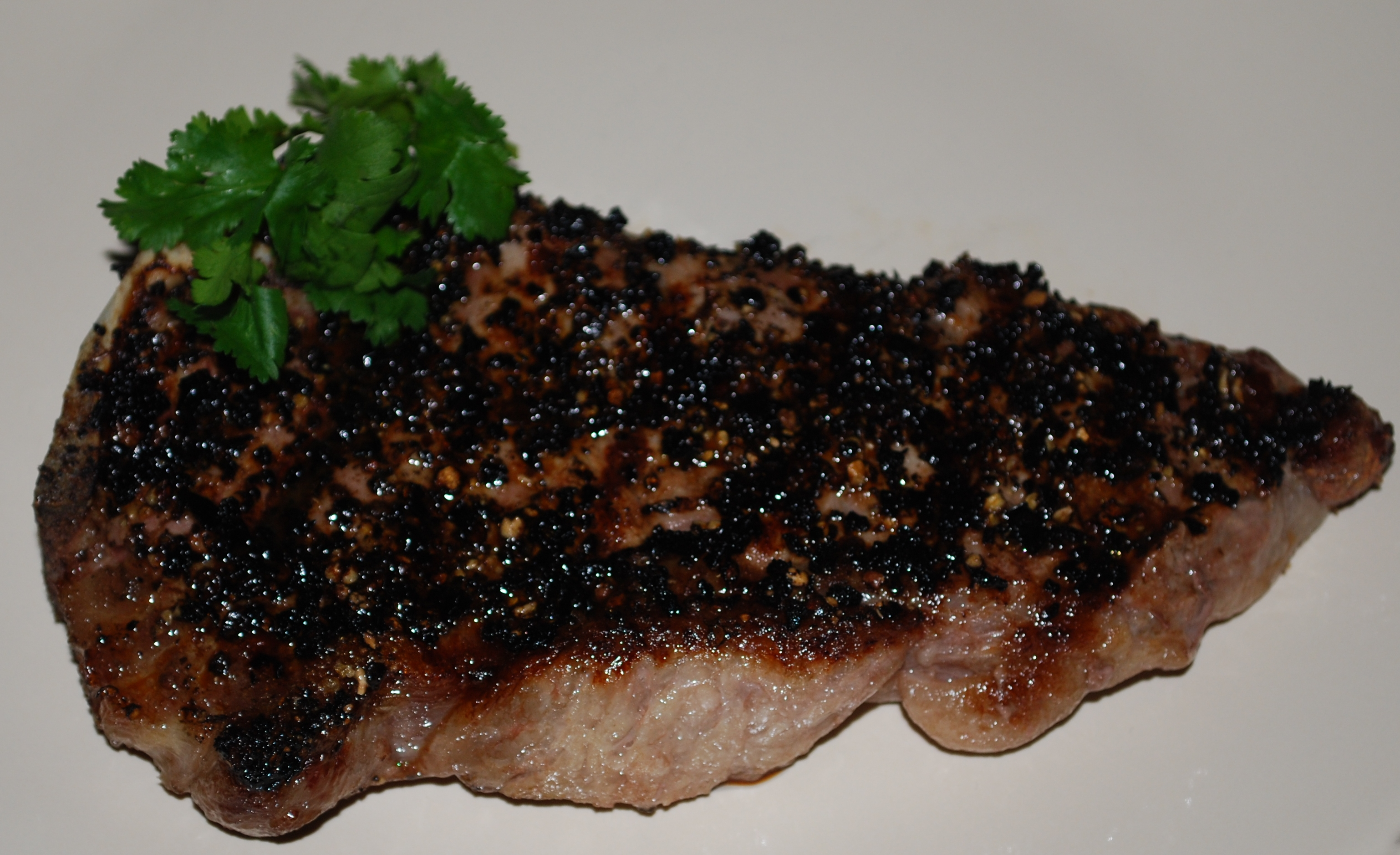 Black Pepper Steak Recipes — Dishmaps